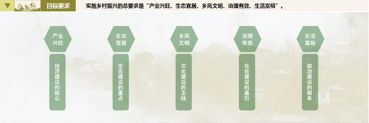 乡村振兴旅游规划:政策解读+运营模式+融资渠道+经典案例研究专题报告  专题研究 2