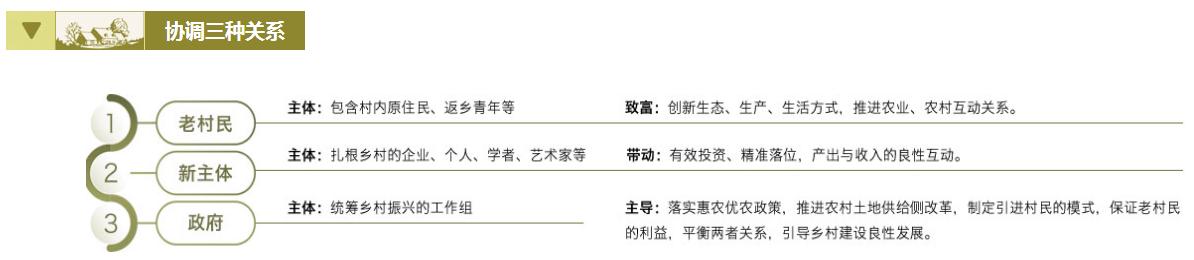 乡村振兴旅游规划:政策解读+运营模式+融资渠道+经典案例研究专题报告  专题研究 11