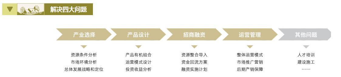 乡村振兴旅游规划:政策解读+运营模式+融资渠道+经典案例研究专题报告  专题研究 12